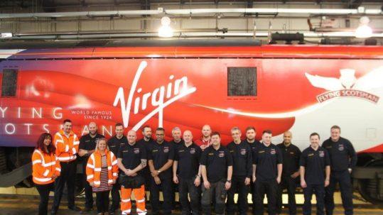 Virgin MKIV