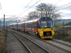 Class 333 Train